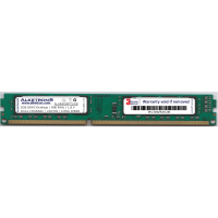 Alketron® DDR2 2GB RAM for Desktop PC | 2GB 800MHz Long-DIMM CL-6