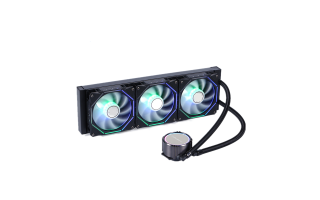 Gaming PC tower Cooling Systems
