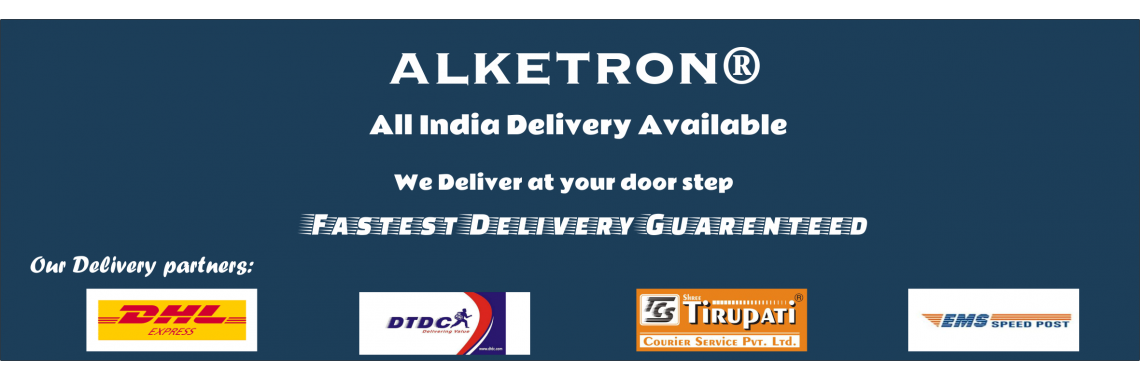 Alketron logistic partners