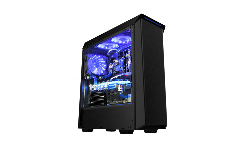 Gaming Desktop PC Mid Tower / Cabinets
